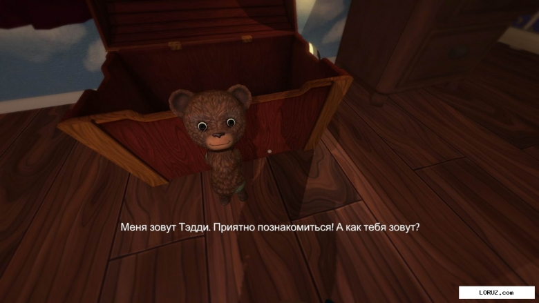 Among the sleep (2014) pc | repack. Скриншот №4