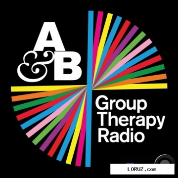 Альбом  above & beyond - group therapy radio 141 (2015-07-31)