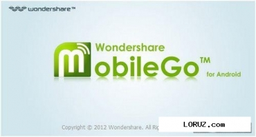 Wondershare mobilego for android 3.0.1.185