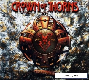 Crown of thorns - crown jewels [3 cd box-set] (2004) mp3