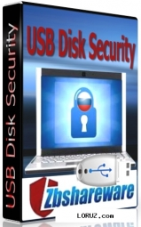 Usb disk security 6.1.0.225 (2011) pc