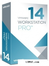 Vmware workstation pro 14.0.0 build 6661328