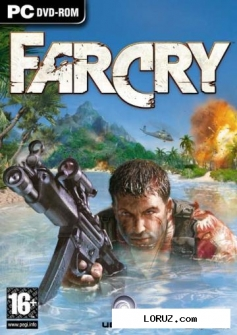 Far cry [v1.4] (2004) pc | repack