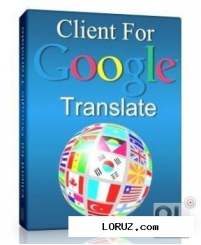Client for Google Translate Pro 5.1.545