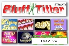 BluffTitler DX9 iTV 8.3.0.0 Rus RePack by Soft Maniac