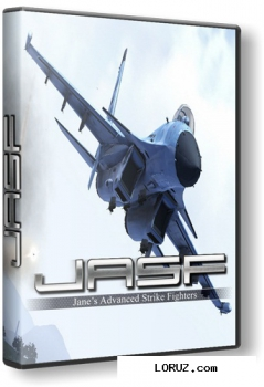 Janes Advanced Strike Fighters (2011/ENG/RePack by DyNaMiTe)