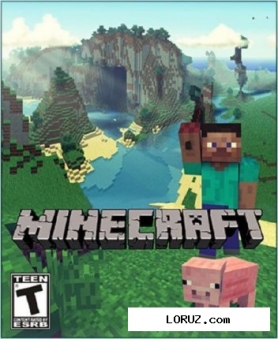 Minecraft 1.6.4 (2013/Rus/RePack by Kron)