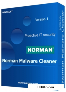 Norman Malware Cleaner 1.8.3 (2011.03.17)