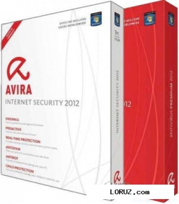 Avira AntiVir Premium 2012 v12.0.0.915 Final/Avira Internet Security 2012 v ...