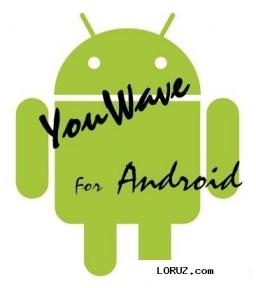 YouWave for Android v2.2.1