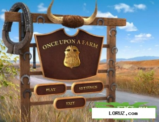 Once Upon a Farm (2010/Eng)