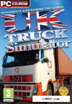 UK Truck Simulator (2010/ENG)