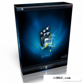 Splash HD Player Pro 1.3.2 Rus 2010