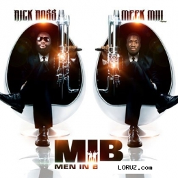 Rick Ross & Meek Mill – M.I.B. Men in Black (2012)