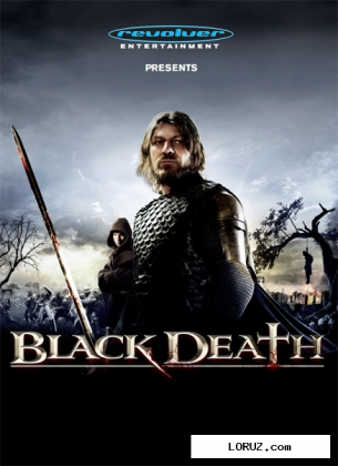 Черная смерть / Black Death (2010) DVDRip /1400Mb/700Mb/ + BDRip 720p