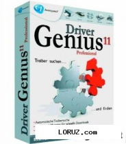 Driver Genius Pro 11.00.1112 DC 25022012 Portable by SV