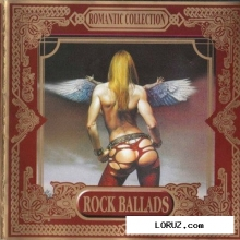 Romantic Collection Rock Ballads (2010)
