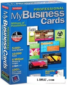 BusinessCards MX 4.0.1
