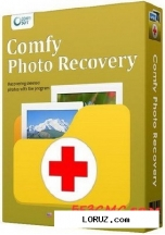Comfy Photo Recovery 4.1 Final (+ Portable)