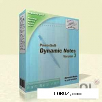Dynamic Notes 3.60.1.4120