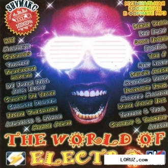 The World Of Electro (2011)
