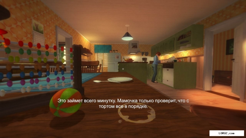 Among the sleep (2014) pc | repack. Скриншот №2