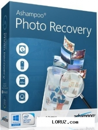 Ashampoo photo recovery 1.0.4