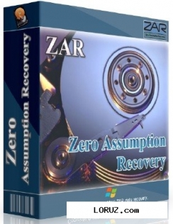 Zero assumption recovery 10.0 build 1238 technician edition