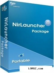 Nirlauncher package 1.19.83 rus portable