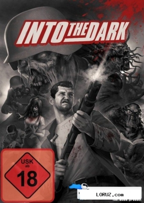 Into the dark (2012/Eng)