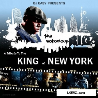 Notorious big - a tribute to the king of new york (2015)