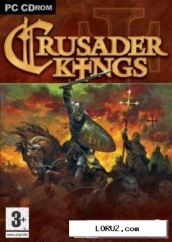 Крестоносцы. именем господа! / crusaders. name of the lord! 2.1b (2012/Rus/Pcrepack by mop030b)