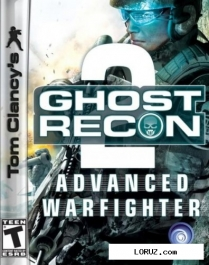 Tom clancys ghost recon: advanced warfighter 2 (2007) pc | repack