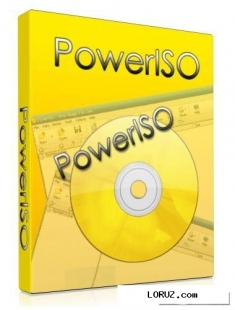 Poweriso 5.5 datecode 24.12.2012