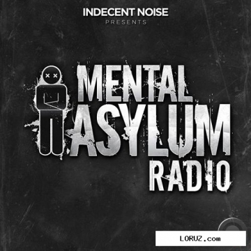 Альбом  indecent noise - mental asylum radio 075 (2016-07-14)