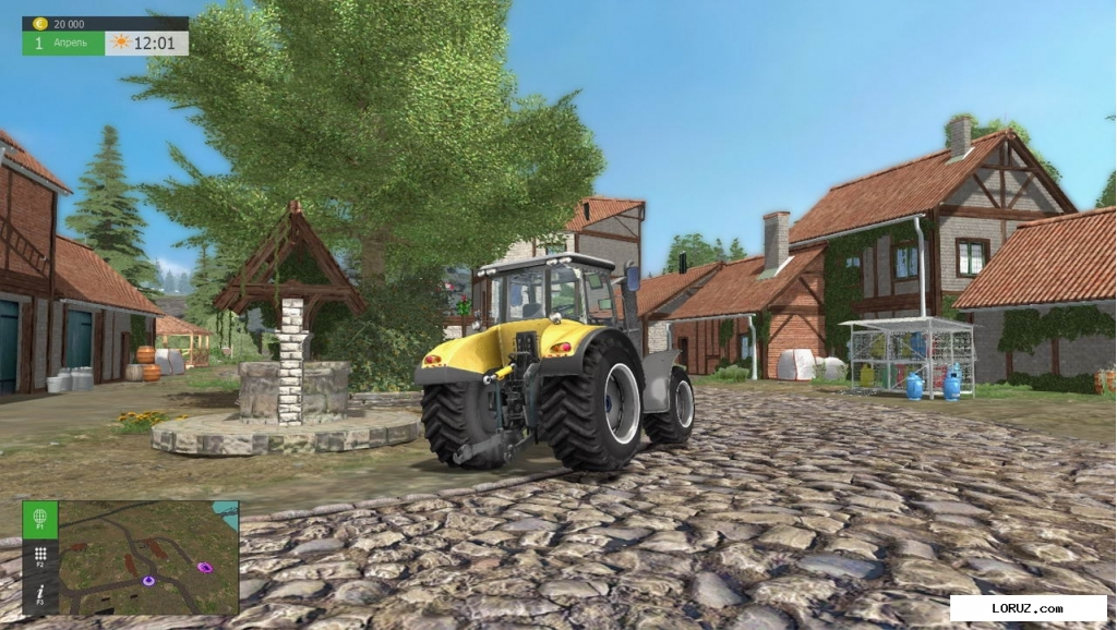 Farm expert 2016 (2015) pc | repack. Скриншот №3