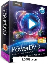 Cyberlink powerdvd ultra 18.0.1415.62 ml/Rus