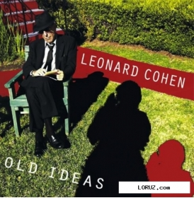 Leonard cohen - old ideas (2012) mp3