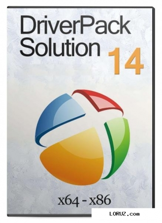 Driverpack solution 14.15 + драйвер-паки 15.00.0 (2015/Ml/Rus)